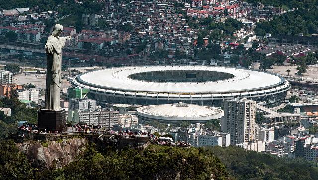 олимпиада 2016 и ставки на спорт